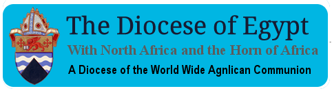 diocese of egypt